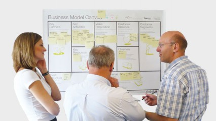 Ideaal SmartCityDK Workshop