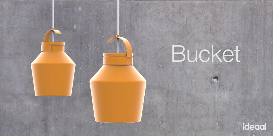 Ilva Designpris 2014 - Bucket